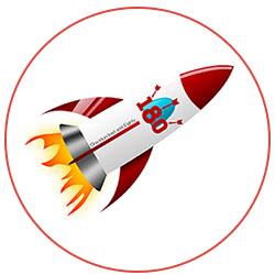 The Rocket - Darts